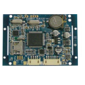 Video Memory Controller for 3.5 Inch TFT-LCD TM035KDH03