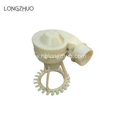 Sprinkler Nozzle Head for Cooling Tower