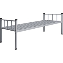 Metal Hospital Single Bed