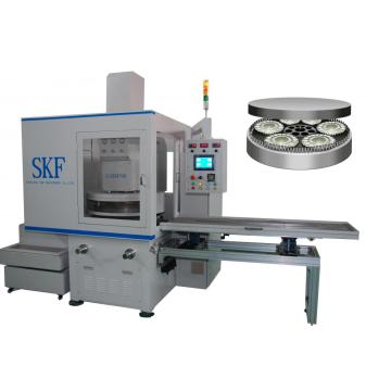 Molybdenum parts surface grinding machine