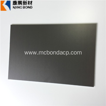 Light Weight Galvanized Sheet Metal Aluminum Composite Panel