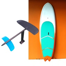 Professional for Foil For Surfboard Sup Carbon Fiber Hydrofoil Windsurfing ​Surfboard Hydrofoil export to Netherlands Factory