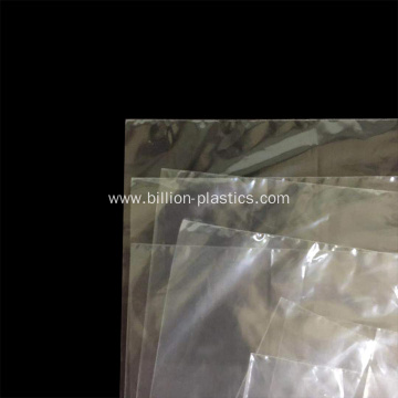 Food-Grade Food Packaging Plastic Bag