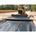 HDPE Geomembrane Smooth And Textured