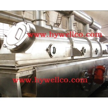 Potassium Chloride Drying Machine
