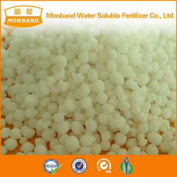 15.5N Calcium Nitrate fertilizer for agriculture
