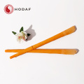 beauty straight shape beeswax ear candle