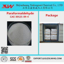 Paraformaldehyde 92% CAS 30525-89-4 Use For Making Antioxidant