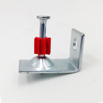 Drive Pins with Right Angle Clip