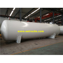 60000 Litres 25MT Bulk LPG Domestic Tanks