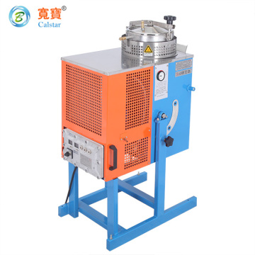 Purification Machine of Solvents