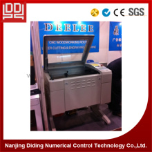 Co2 Laser Engraving Machine For Arts And Crafts