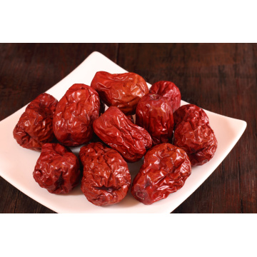 High Quality Chinese Red Dates