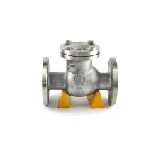 looking for distributors 6 inch carbon steel check valve factory