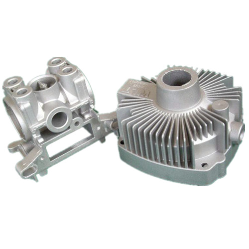 High Quality Aluminum Die Casting Parts