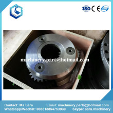 Professional for Hyundai Excavator Swing Reducer HD1023 Final Drive Gear for KATO Excavator supply to Tunisia Exporter