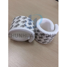 Good Quality for China Supplier of PTFE Film Tape, Woven PTFE Tape, Waterproof Adhesive Tape High Quality PTFE Soft Tape export to Israel Factory