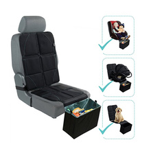 High reputation for for Car Organizers,Organize Car Trunk,Seat Back Organizers Manufacturer in China Waterproof Car Seat Pad Protector Collapsible Trash Bin export to Malaysia Factory
