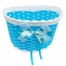 Classical Bicycle Front Basket