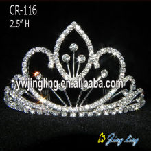 Crystal Wedding Bridal Tiaras