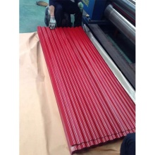 Gl Galvalume Roof Aluminum-galvanized Corrugated Steel Sheet