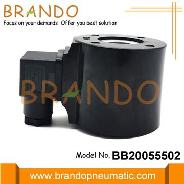Waterproof Solenoid Coil For Fountain Solenoid Valve