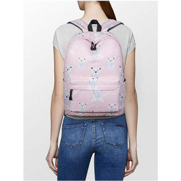 Stylish New College Smart College School Bag