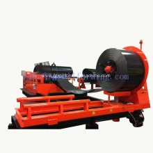 Assembled Culvert Pipe Corrugated Panel Machines