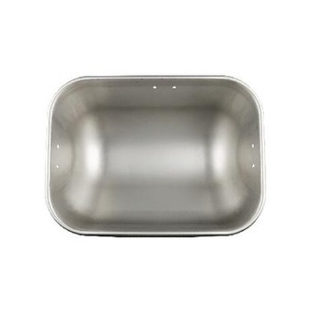 SST 304 Sow feed trough for pigs