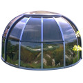 Swimming Enclosure Hot Tub Spa Pool Cover Dome