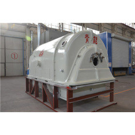 10MW Efficient Electric Generator
