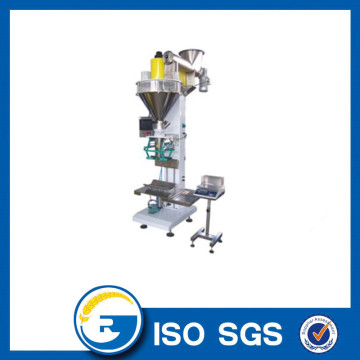Small Screw Packing Machine
