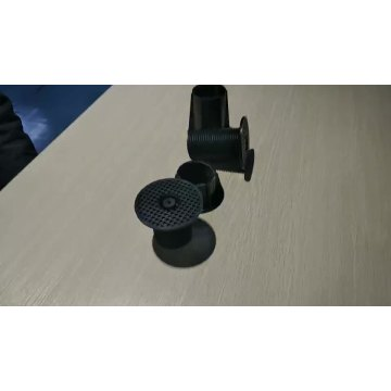 indoor floor accessories factory price adjustable  pedestal