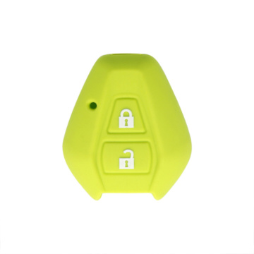Car Key Cover Suzuki 2 Тугмаҳо