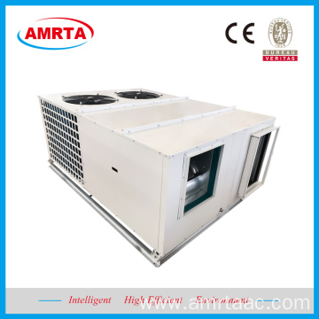 Factory source manufacturing for Free Cooling Packaged Systems HVAC Packaged Unit with Free Cooling supply to Tokelau Wholesale