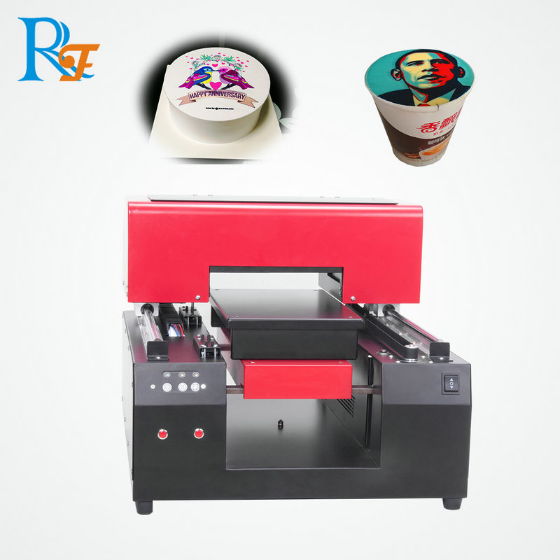 cookies printing machine