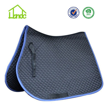 Sweat Absorbing Dressage Various Horse Saddle Pads