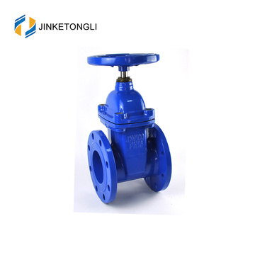 High Quality for Slide Gate Valve JKTLCG051 flanged stainless steel gate valve water export to Guatemala Factories