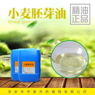 Private Label 100% Top Grade wheat germ oil