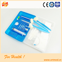 China for Best Epidural Anesthesia Kit, Spinal Anesthesia Kits, Surgical Anesthesia Kits Manufacturer in China Disposable  Sterile Anesthesia Kit export to South Korea Wholesale