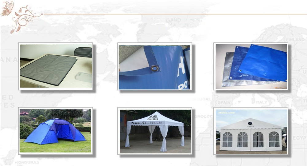 High Frequency PVC Awnings Welding Machine