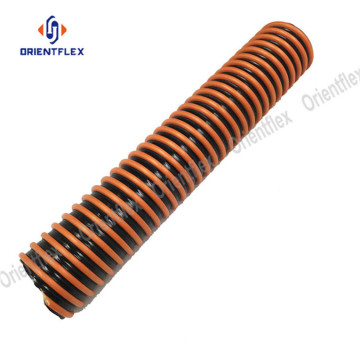 8 inch flexible hose for suction