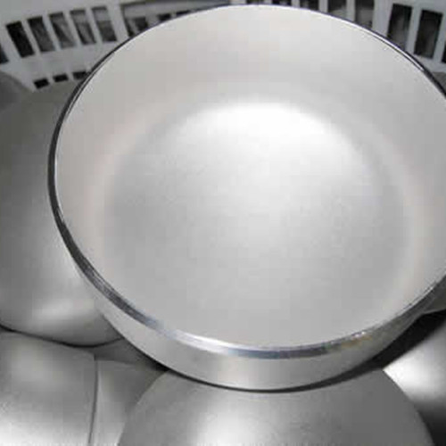 Stainless Steel Cap ANSI