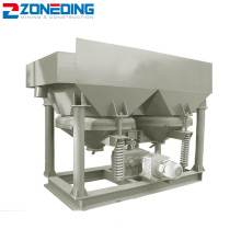High Efficiency Gold Jig Concentrator