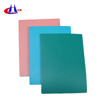 pvc indoor table tennis floor mat