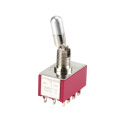 Self-locking Anti-misoperation Miniature Toggle Switch