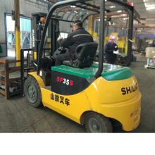buy forklift 3 ton electric lift trucks