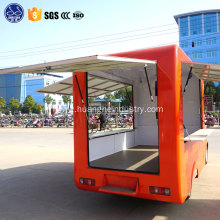 mobile food wagons for sale