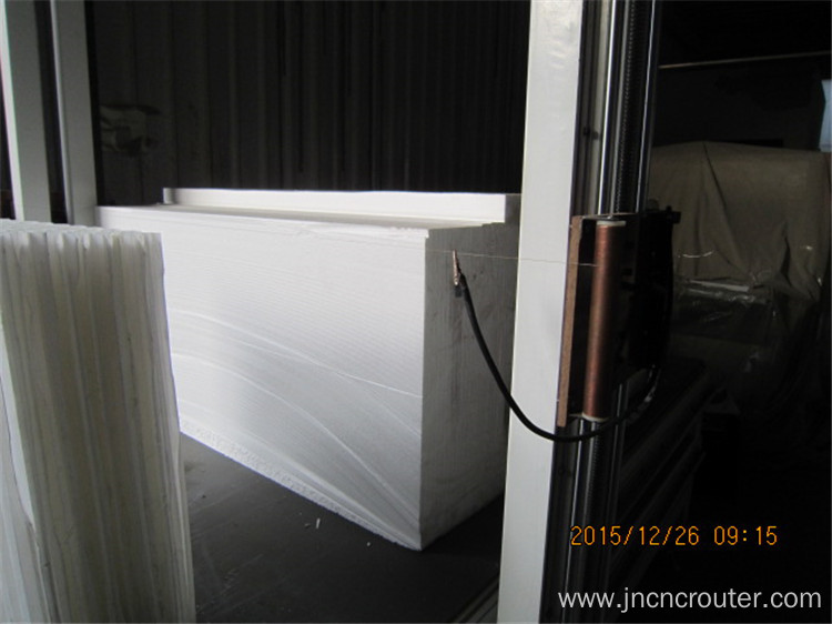 hot wire foam cutter cnc