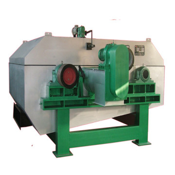 High Efficiency Pulp Washing Machine